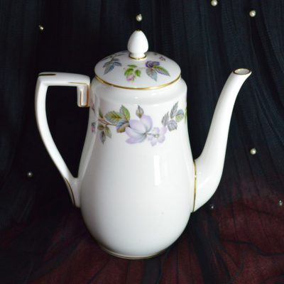 Wickstead's–Home-&-Living–Royal-Worchester-June-Garland-Coffee-Pot-(3)