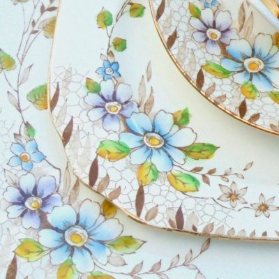 Wickstead's–Home-&-Living–Thomas-Forester-Phoenix-China-Plates-(3)