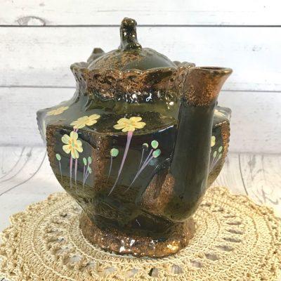 Wickstead's–Home-&-Living–Victorian-Jackfield-Hand-Painted-Primrose-Teapot-(3)