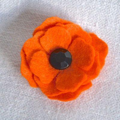 Wickstead's-Mr-Wickstead-Handmade-Burnt-Orange-Poppy-Boutonnieres-Lapel-&-Tie-Pin-(2)