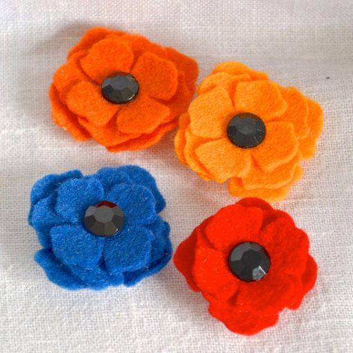 White peace poppy flower boutonniere lapel or tie pin wicksteads wicksteads mr wickstead handmade poppy boutonnieres lapel mightylinksfo
