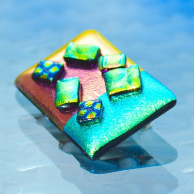 AWD-Large-Dichroic-Brooch-Pink-Green-Tack-Squares-(4)