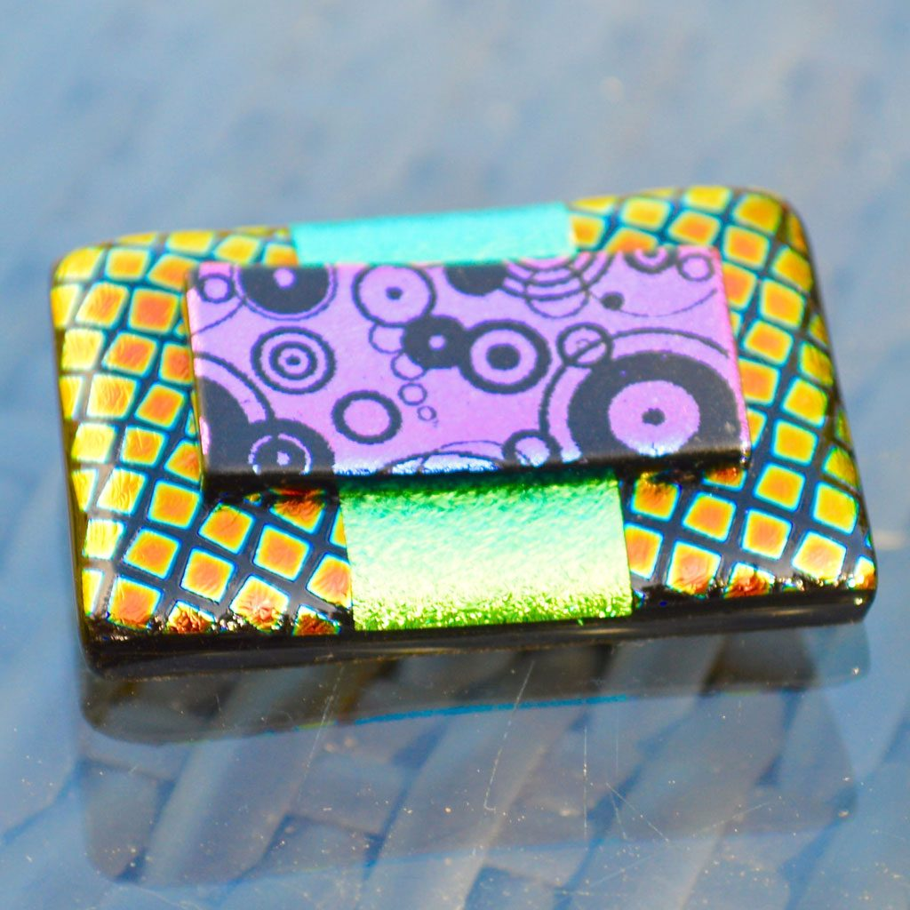 AWD-Large-Dichroic-Brooch-patterned-sm-squares-and-Retro-swirls–(4)