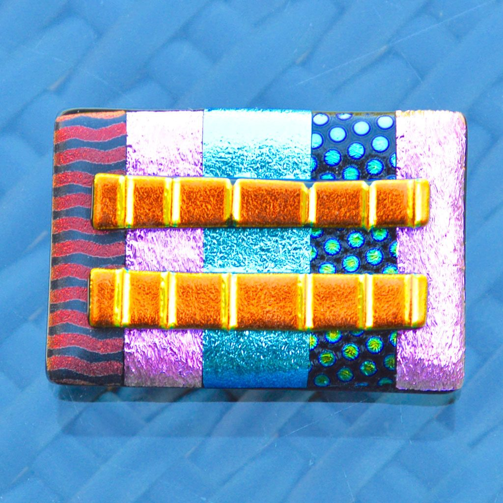 AWD-Large-Dichroic-Brooch-patterned-stripes-&-lines-(2)