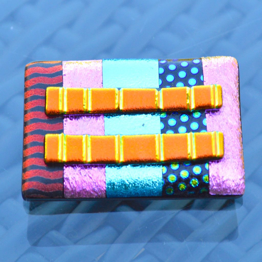 AWD-Large-Dichroic-Brooch-patterned-stripes-&-lines-(3)