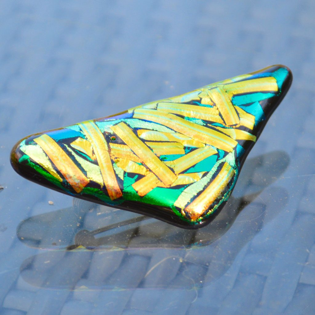 AWD-Large-Triangle-Brooch-Green-Gold-(2)