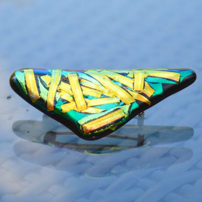 AWD-Large-Triangle-Brooch-Green-Gold-(3)