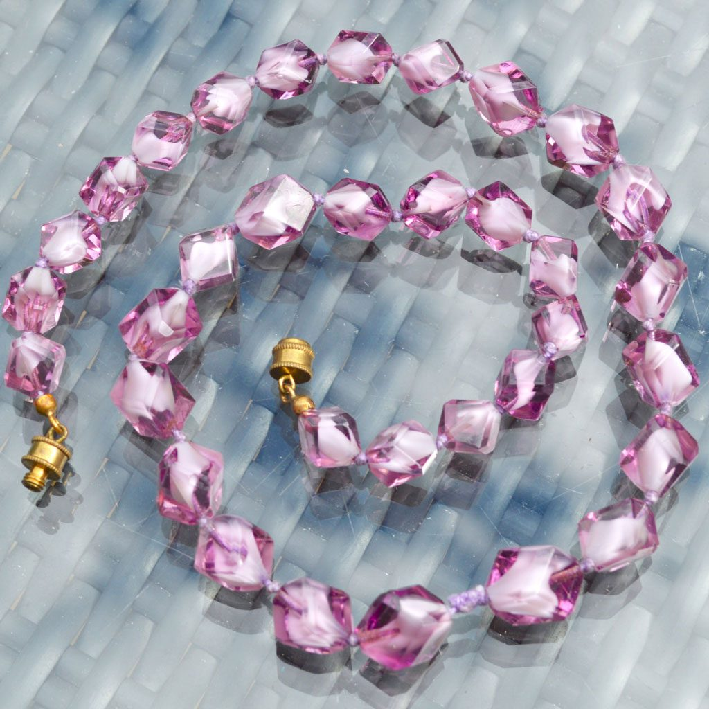 Art-Deco-Amethyst-Glass-Crystal-Beads-Necklace-(3)