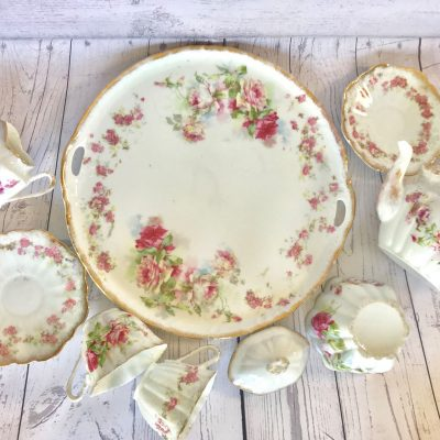 Home-&-Living-Tableware-Victorian-Tea-Set-on-Tray-