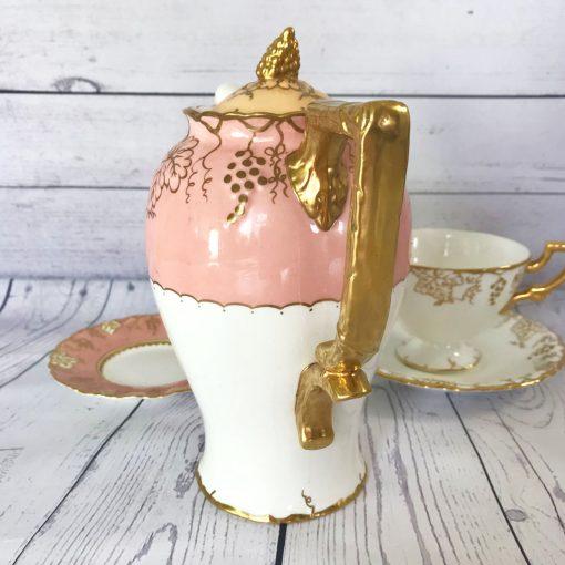 Royal-Crown-Derby-Grape-Vine-Coffee-Pot-(3)