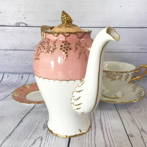 Royal-Crown-Derby-Grape-Vine-Coffee-Pot-(4)