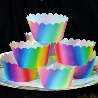 Wickstead's-Eat-Me-100%-Edible-Cupcake-Wrappers-Unicorn-Sherbet-&-Carnival-Rainbow-(1)