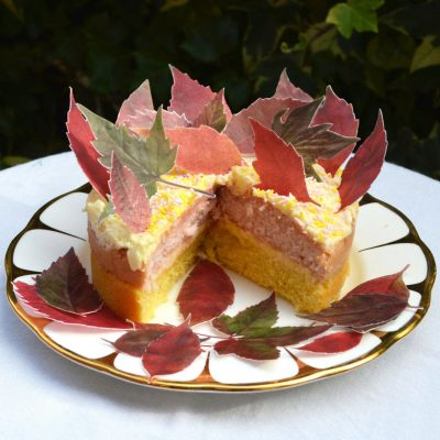 Wickstead's-Eat-Me-Edible-Sugar-Free-Vanilla-Wafer-Rice-Paper-Red-Autumn-Fall-Leaves-Leaf-(1)