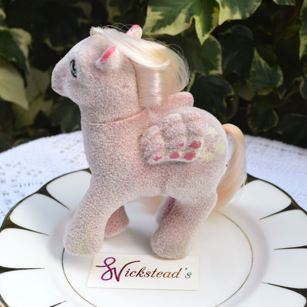 Wickstead's—Home-&-Living—Vintage-My-Little-Pony-Hippity-Hop-So-Soft—G1—1985-(4)