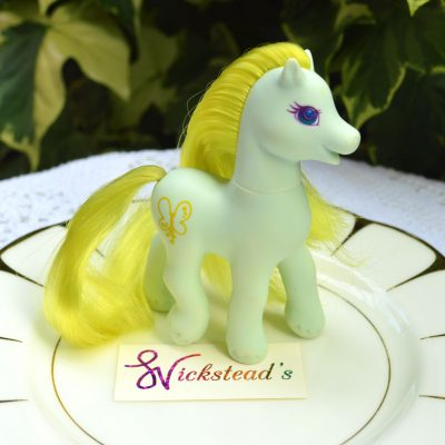 Wickstead's—Home-&-Living—Vintage-My-Little-Pony-Jolly—G2—-1997-(1)