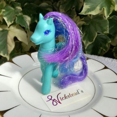 Wickstead's—Home-&-Living—Vintage-My-Little-Pony-Princess-Silver-Rain—G2—-1997-(3)