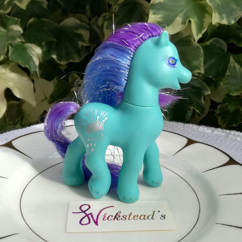 Wickstead's—Home-&-Living—Vintage-My-Little-Pony-Princess-Silver-Rain—G2—-1997-(4)