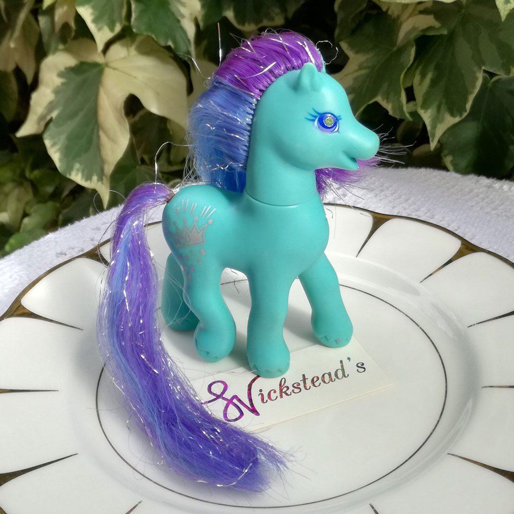 Wickstead's—Home-&-Living—Vintage-My-Little-Pony-Princess-Silver-Rain—G2—-1997-(5)