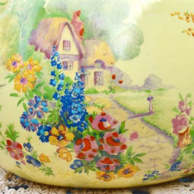 Wicksteads-Home-&-Living-Royal-Vintage-1930s-Cottage-Garden-Teapot-(2)-