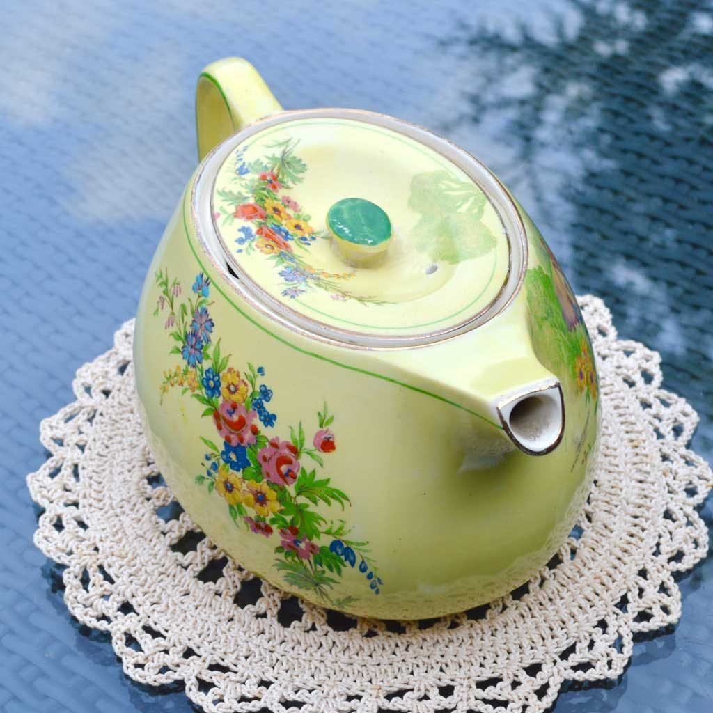 Wicksteads-Home-&-Living-Royal-Vintage-1930s-Cottage-Garden-Teapot-(5)-