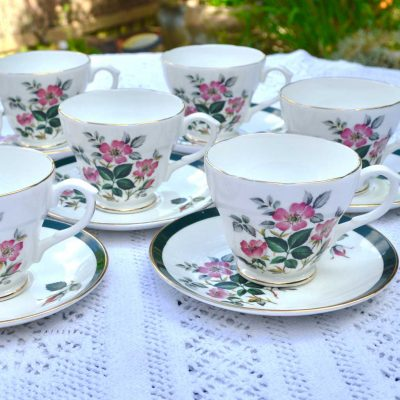 Wicksteads-Home-&-Living-Vintage-Cups-&-Saucers-Royal-Grafton-Wild-Briar-Rose-(2)