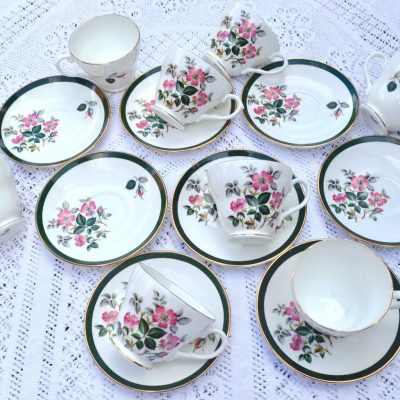 Wicksteads-Home-&-Living-Vintage-Cups-&-Saucers-Royal-Grafton-Wild-Briar-Rose-(7)