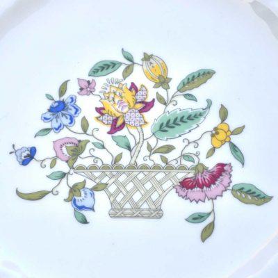 Wicksteads-Home-&-Living-Vintage-Plate-Minton-Haddon-Hall-Trellis–(2)