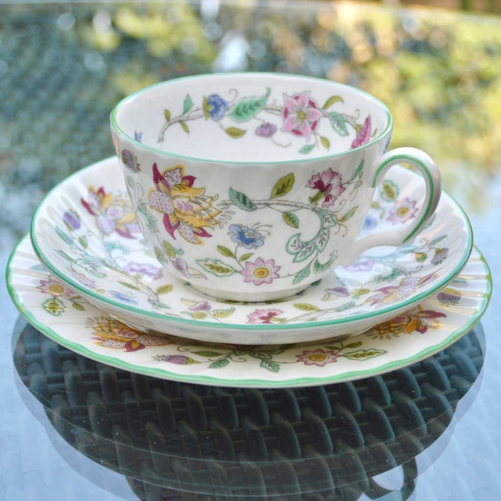 Wicksteads-Home-&-Living-Vintage-Teacups-Minton-Haddon-Hall–(1)