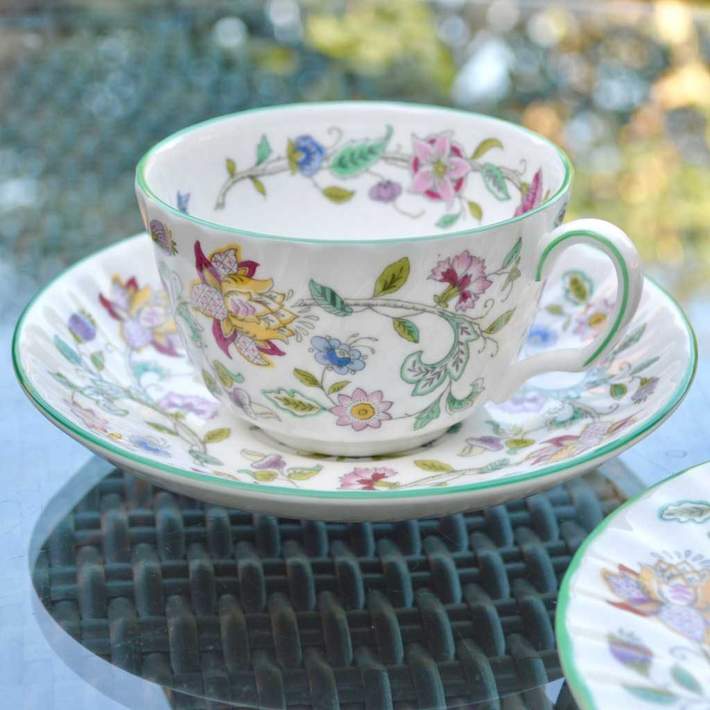 Wicksteads-Home-&-Living-Vintage-Teacups-Minton-Haddon-Hall–(3)