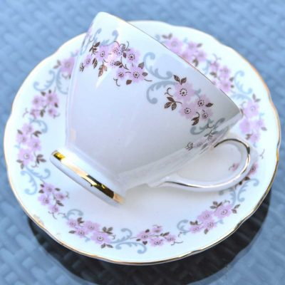 Wicksteads-Home-&-Living-Vintage-Teacups-Royal-Standard-Cherry-Blossom-(1)