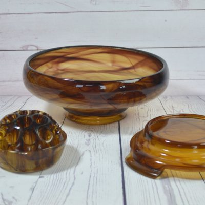 Wicksteads-Home-&-Living-Glassware-Davidson-Amber-Cloud-Glass-3-Piece-Bowl-Set-(7)