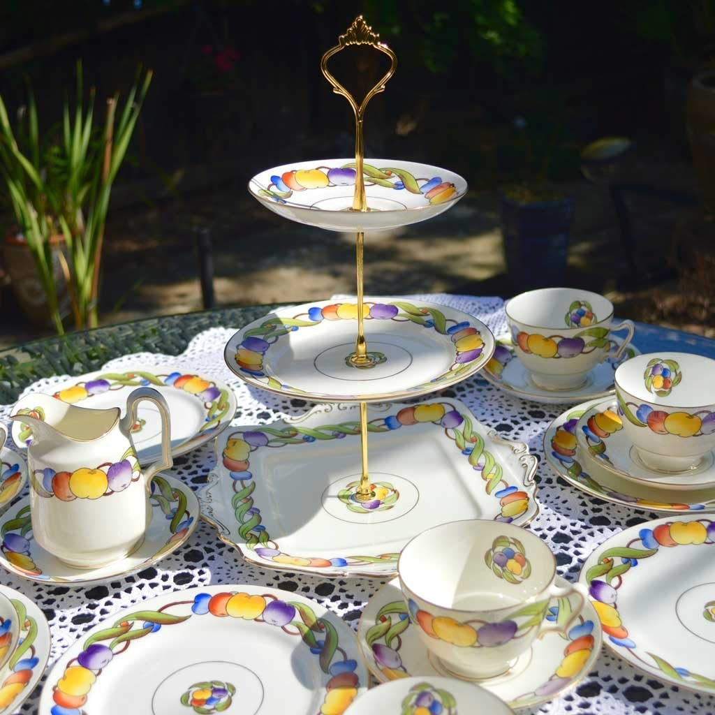 Wickstead's-Home-&-Living-Vintage-Tea-Set-Paragon-Star-Pomona–(2)