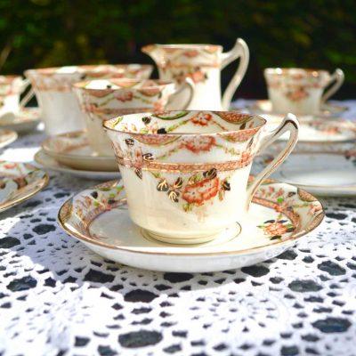Wickstead's-Home-&-Living-Vintage-Tea-Set-Sutherland-Floral-Imari-1900s–(3)