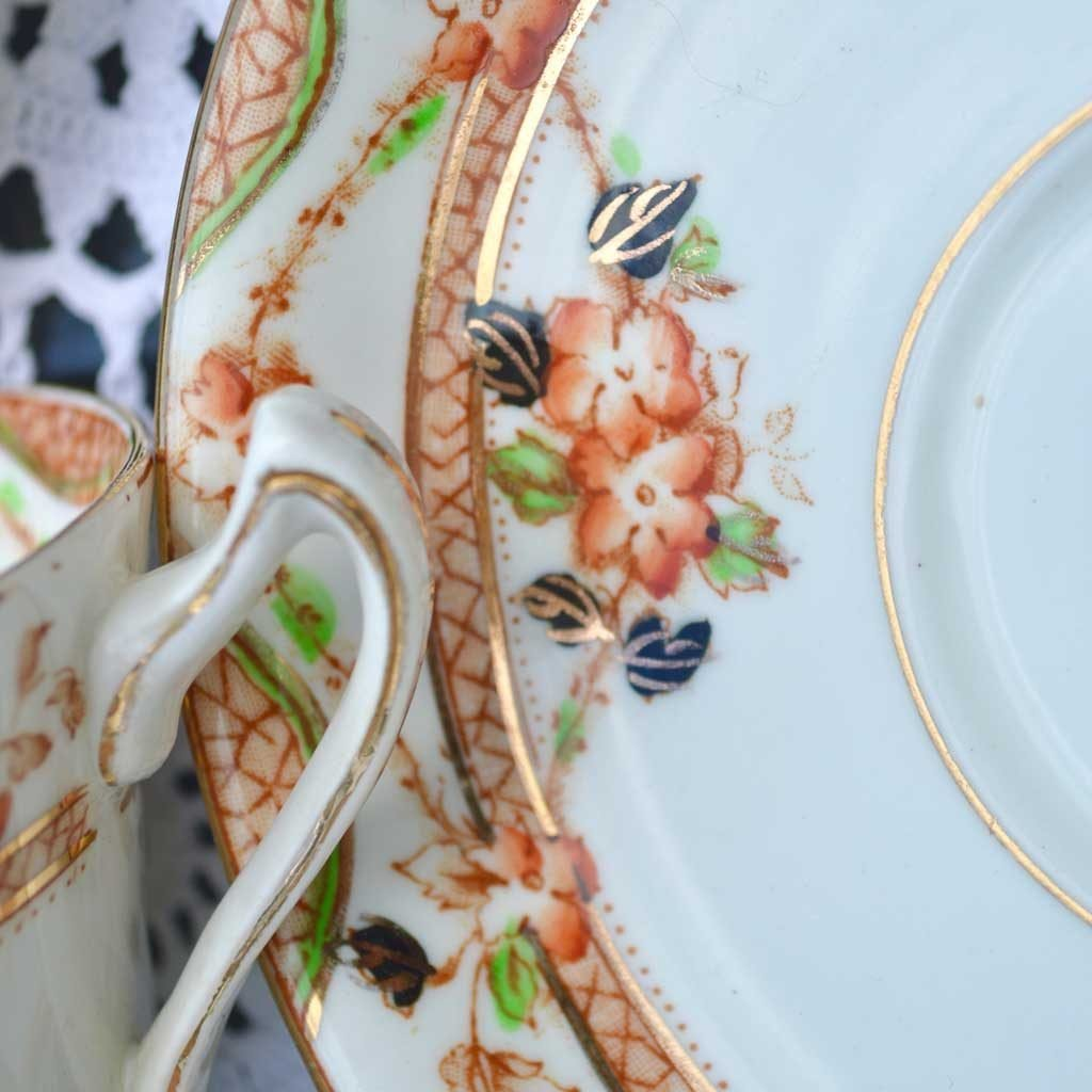 Wickstead's-Home-&-Living-Vintage-Tea-Set-Sutherland-Floral-Imari-1900s–(5)