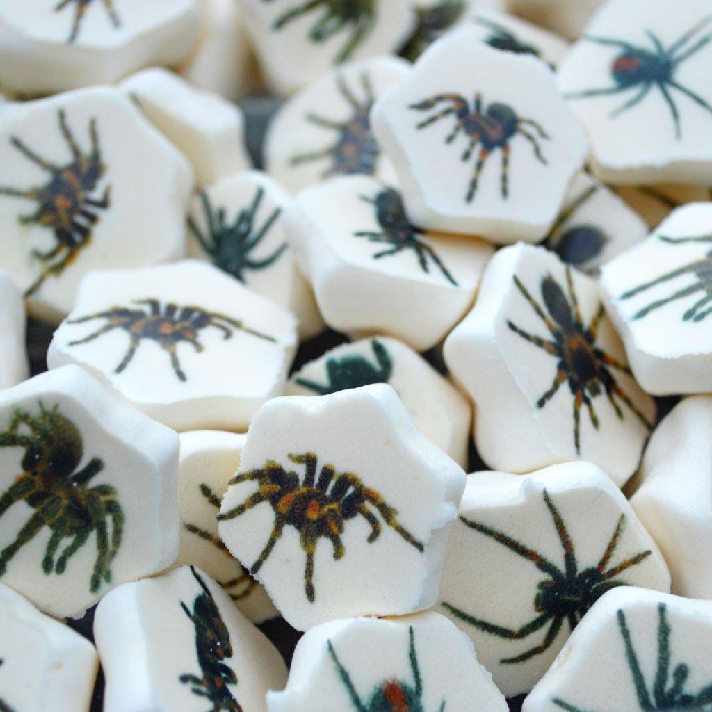 Wickstead's Eat Me Edible Creepy Spider Meringue Transfer Sheets