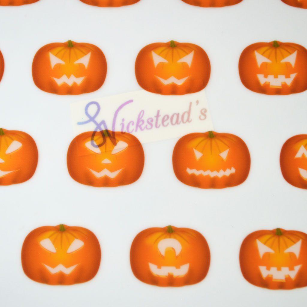 Wickstead's-Eat-Me-Edible-Meringue-Transfer-Sheets–Jack-O'Lantern-Pumpkins-(9)