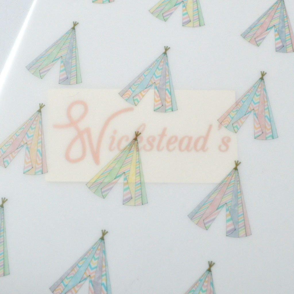 Wickstead's-Eat-Me-Edible-Meringue-Transfer-Sheets–Teepee's-Boho-Candy-Pastels-(2)