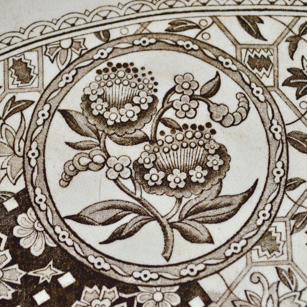 Wickstead's–Home-&-Living–Platter-Aesthetic-Brown-James-Beech-(4)
