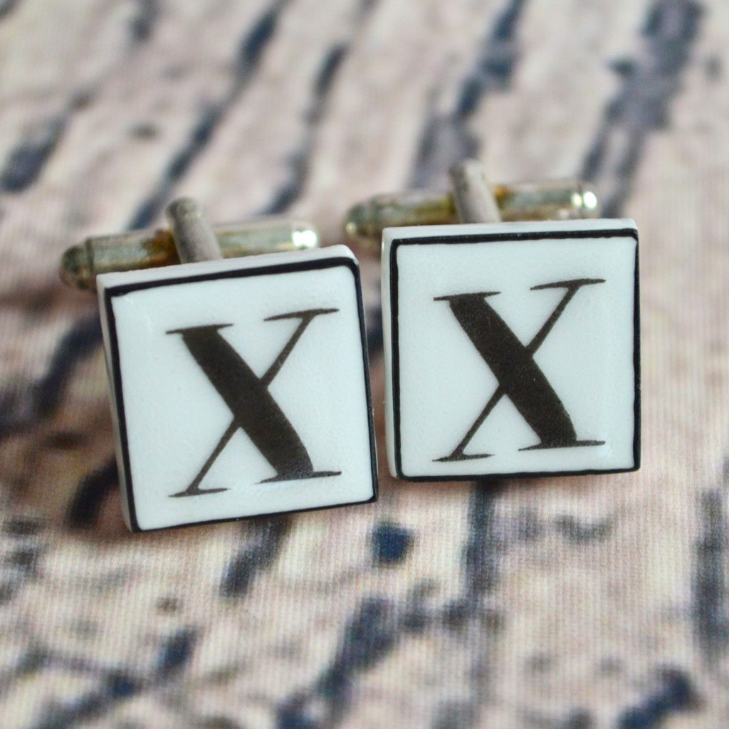 Wickstead's-Mr-Wickstead-Vintage-Cufflinks-TBar-Sonia-Spencer-Letters–(13)