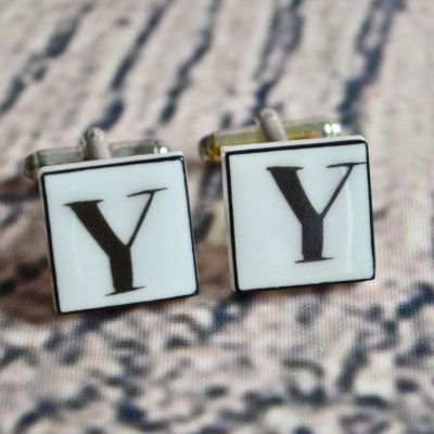 Wickstead's-Mr-Wickstead-Vintage-Cufflinks-TBar-Sonia-Spencer-Letters–(14)