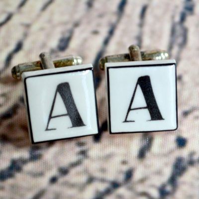 Wickstead's-Mr-Wickstead-Vintage-Cufflinks-TBar-Sonia-Spencer-Letters–(2)