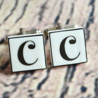 Wickstead's-Mr-Wickstead-Vintage-Cufflinks-TBar-Sonia-Spencer-Letters–(3)