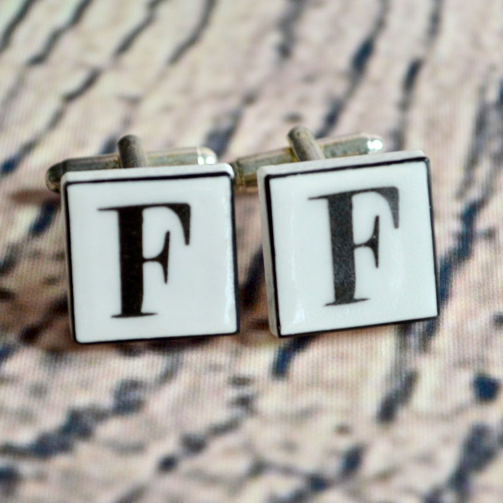 Wickstead's-Mr-Wickstead-Vintage-Cufflinks-TBar-Sonia-Spencer-Letters–(6)