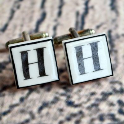Wickstead's-Mr-Wickstead-Vintage-Cufflinks-TBar-Sonia-Spencer-Letters–(7)