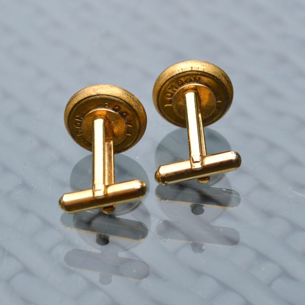 Wickstead's-Mr-Wickstead-Vintage-Cufflinks-TBar-Tramways-Button–(6)