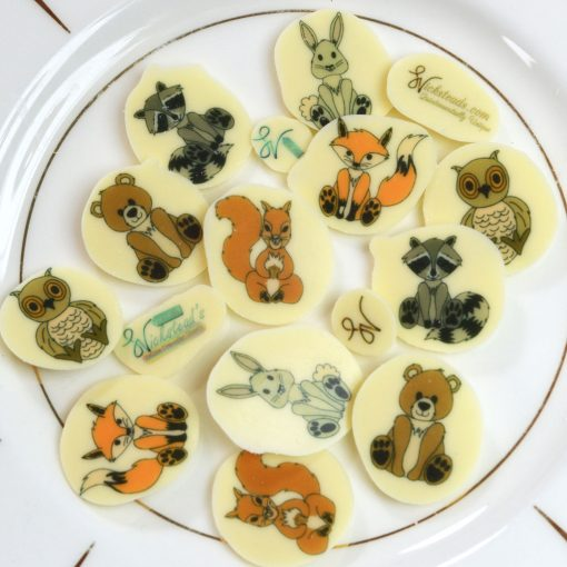 Wickstead's-Eat-Me-Edible-Meringue-&-Chocolate-Transfer-Sheets–Cute-Animals-(2)