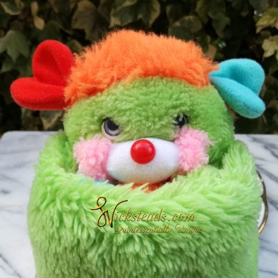Wickstead's—Home-&-Living—Vintage1980's-Popples-Green-Putter-Popple-(10)