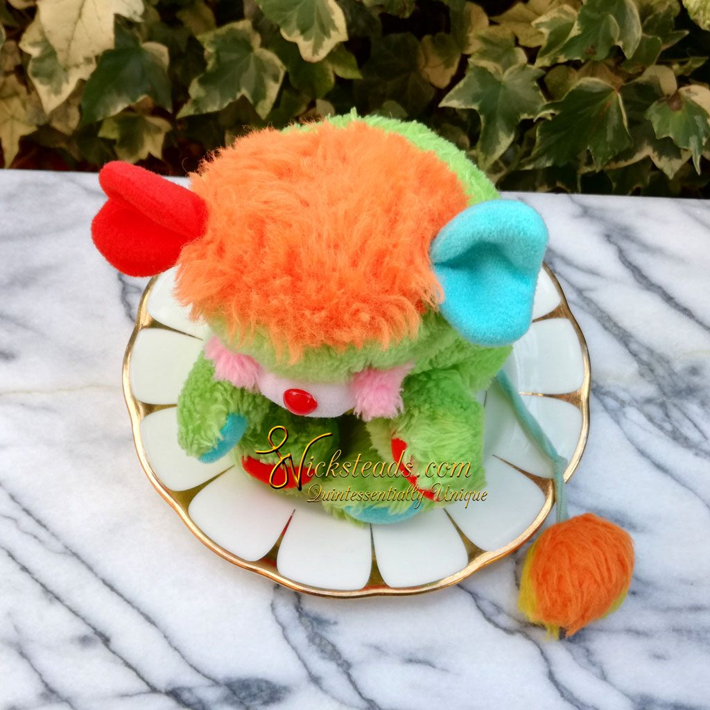 Wickstead's—Home-&-Living—Vintage1980's-Popples-Green-Putter-Popple-(6)