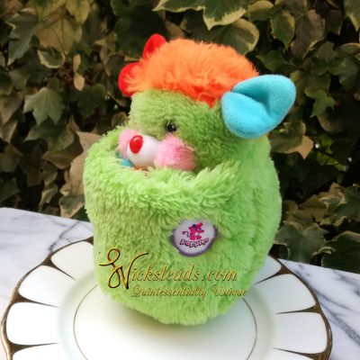 Wickstead's—Home-&-Living—Vintage1980's-Popples-Green-Putter-Popple-(8)