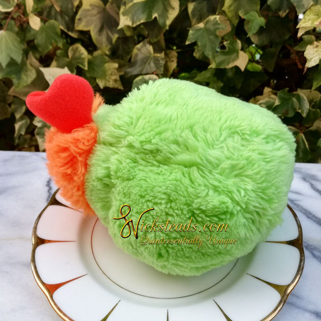Wickstead's—Home-&-Living—Vintage1980's-Popples-Green-Putter-Popple-(9)